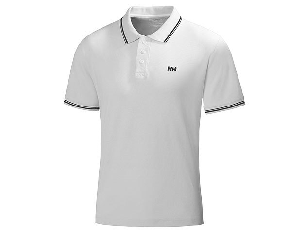 Helly Hansen KOS SS POLO WHITE XXL (50565_001-2XL)