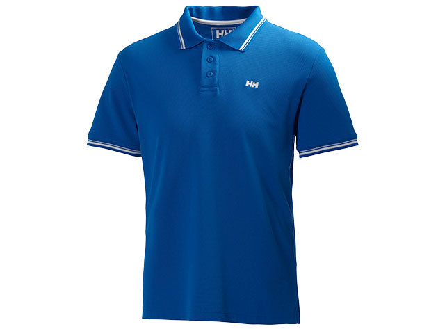 Helly Hansen KOS SS POLO COBALT BLUE XXL (50565_519-2XL)