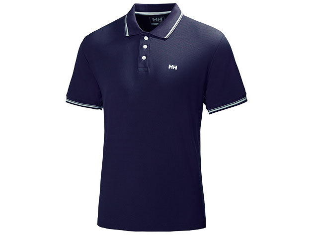 Helly Hansen KOS SS POLO NAVY XXL (50565_597-2XL)