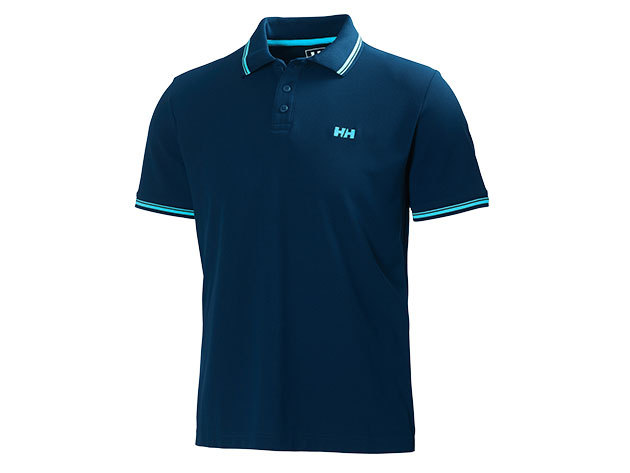 Helly Hansen KOS SS POLO NAVY XXL (50565_598-2XL)