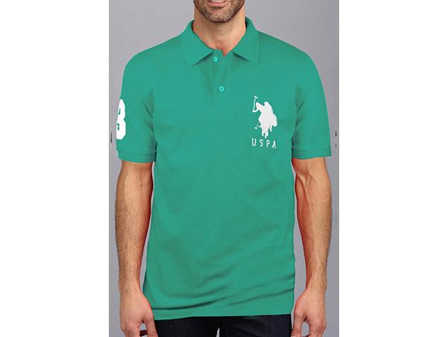 52978f0849 U.S.POLO ASSN férfi póló