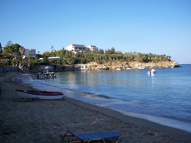 2015.06.08-28. vagy 09.06-27. között - Kréta, Pelagia Bay Hotel***, 4 éjszaka 2 főnek félpanzióval