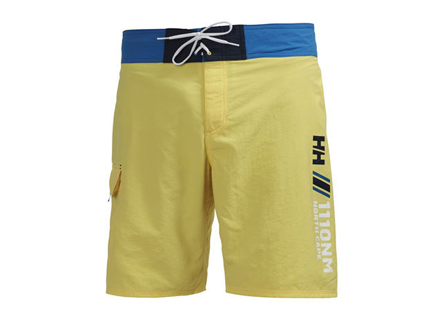 Helly Hansen HP RIDER SHORTS BRIGHT YELLOW 32 (51536_304-32)