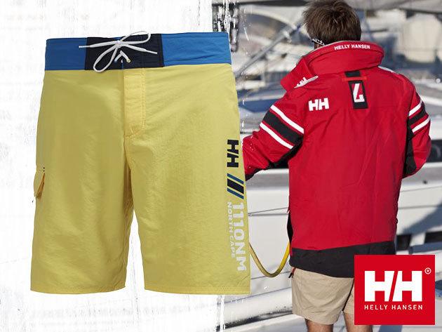 Helly Hansen HP RIDER SHORTS - rövidnadrág / úszónadrág stílusos férfiaknak