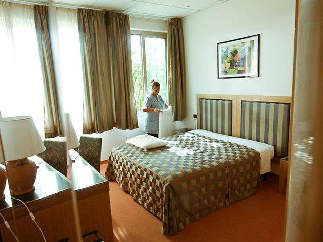 Pisa - 3 nap 2 éjszaka 2 fő részére reggelivel - Park Hotel California