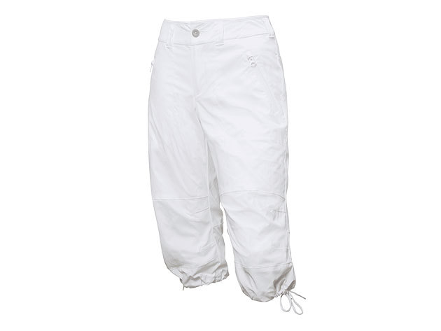 Helly Hansen W SKAGEN 3/4 PANTS WHITE 26 (51571_001-26)