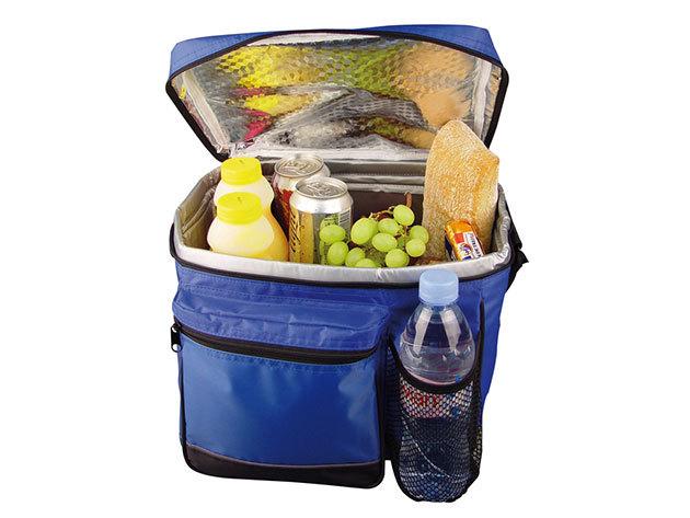 COOLER extra szigetelésű hűtőtáska / 62063