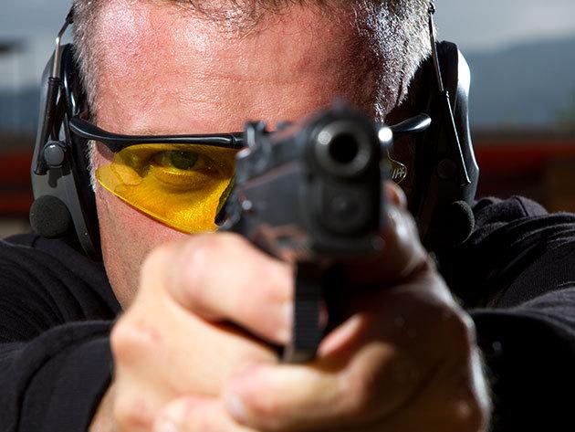Tactical Shoooting Lövészet / fő