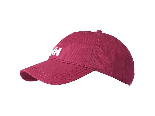 Helly Hansen LOGO CAP MAGENTA STD (38791_145-STD)