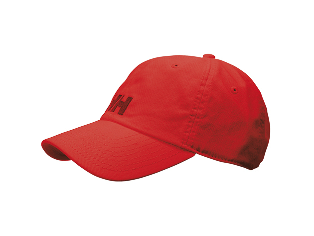 Helly Hansen LOGO CAP RED STD (38791_162-STD)