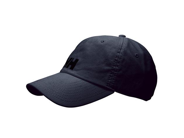 Helly Hansen LOGO CAP NAVY STD (38791_597-STD)