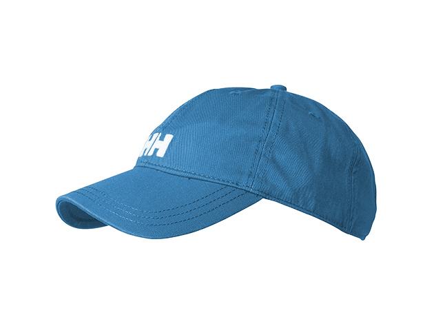Helly Hansen LOGO CAP RACER BLUE STD (38791_535-STD)