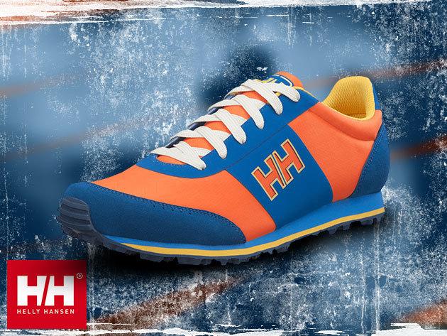 Helly Hansen RAEBURN B B férfi futócipő stílusos retró dizájnnal 004140687b