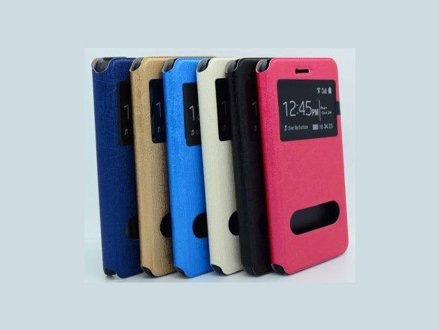 Book Tokok - Sony Xperia E3, Z/1, Z3/Z3 mini és  LG G2 mini, G3/G3 mini
