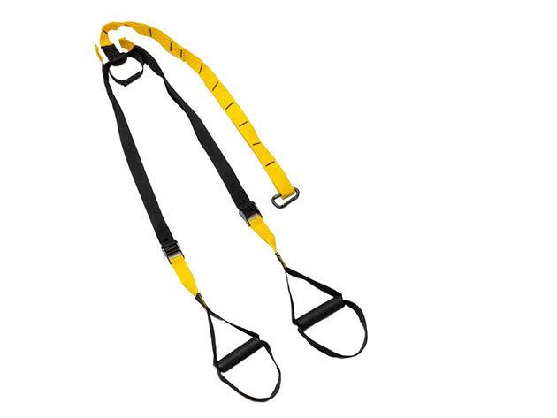 Suspension trainer edzőheveder