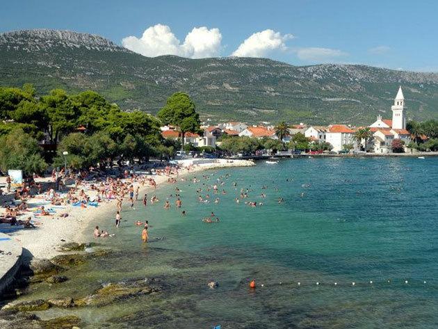 Horvátország, Hotel Villa Zarko*** (Trogir és Split közelében) - 2, 3 vagy 4 éjszaka 2 fő részére félpanziós ellátással