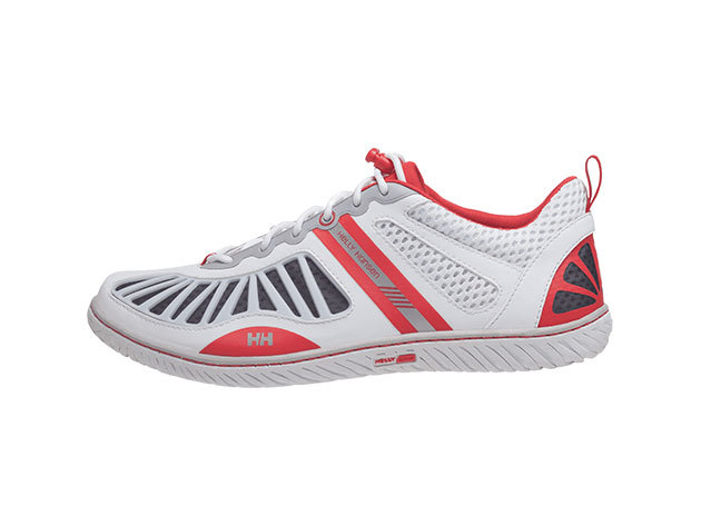Helly Hansen W HYDROPOWER 4 WHITE / LIGHT GREY / CORA 40.5/9 (10833_001-9)