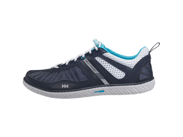Helly Hansen W HYDROPOWER 4 NAVY / WHITE / ICE BLUE 38/7 (10833_597-7)