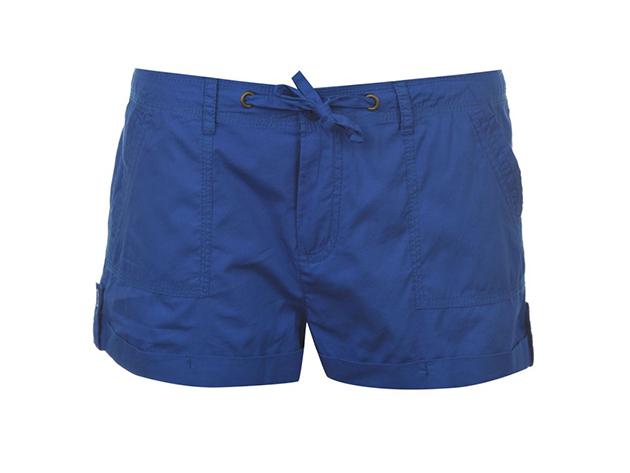 Lee Cooper női rövidnadrág (57107918_SM) - kék