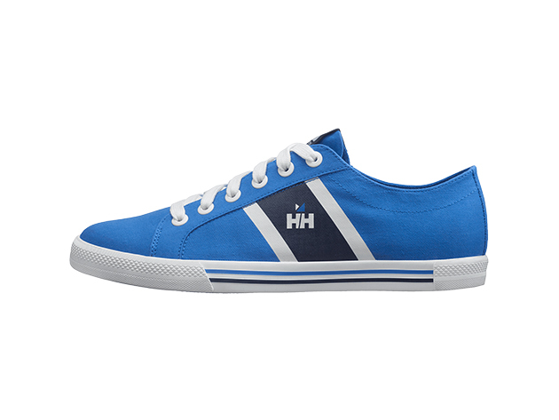 Helly Hansen BERGE VIKING LOW COBALT BLUE / NAVY / OFF 43/9.5 (10764_519-9.5)