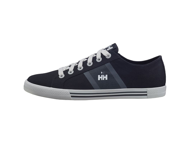 Helly Hansen BERGE VIKING LOW BLACK / EBONY / CHARCOAL 44/10 (10764_990-10)