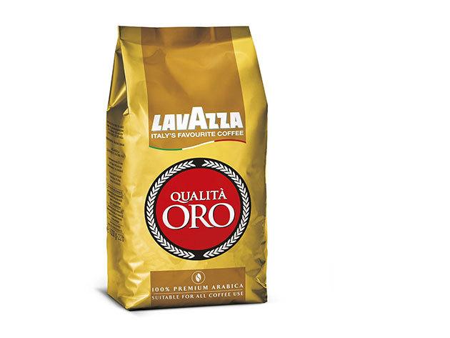 LAVAZZA Qualita ORO szemes kávé (1000 g)