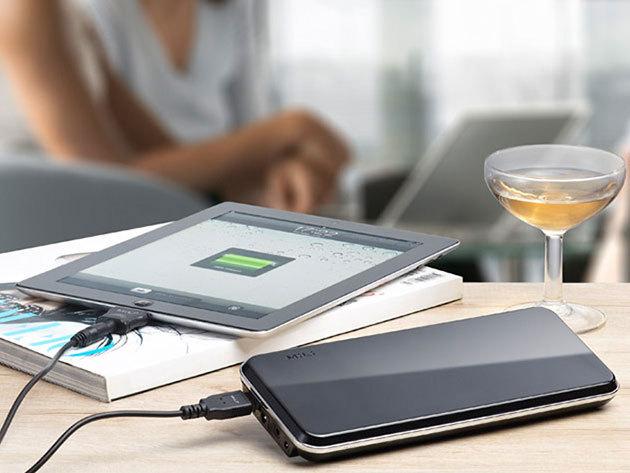 Külső akkumulátorok (MiLi Power) többféle csatlakozóval, pl: microUSB, USB és Apple, LG...stb. / 500-18000 mAh / 1 év garancia