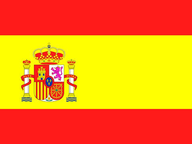 8 hetes spanyol nyelvtanfolyam - teljesen kezdő, újrakezdő, alapfok körüli szintek (szeptemberi és októberi képzések)