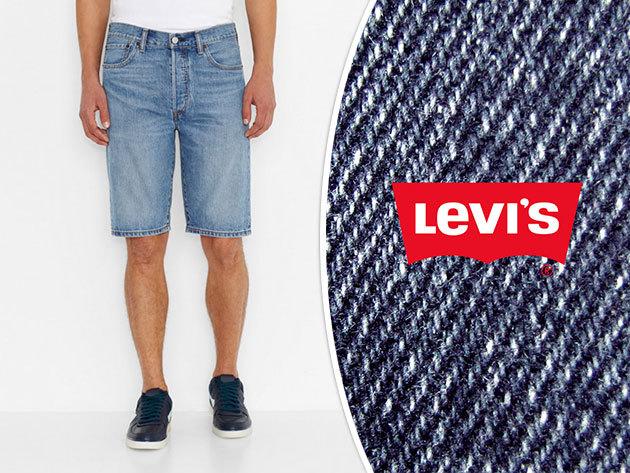 Levi's® férfi slim fit chino és 501-es fazonú farmer rövidnadrágok szuper áron! Kortalan stílus, prémium minőség