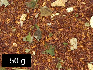 Homoktövis Rooibos - 50 gr