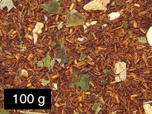 Homoktövis Rooibos - 100 gr