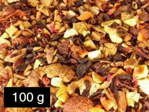 Fűszeres varázs gyümölcstea - 100 gr