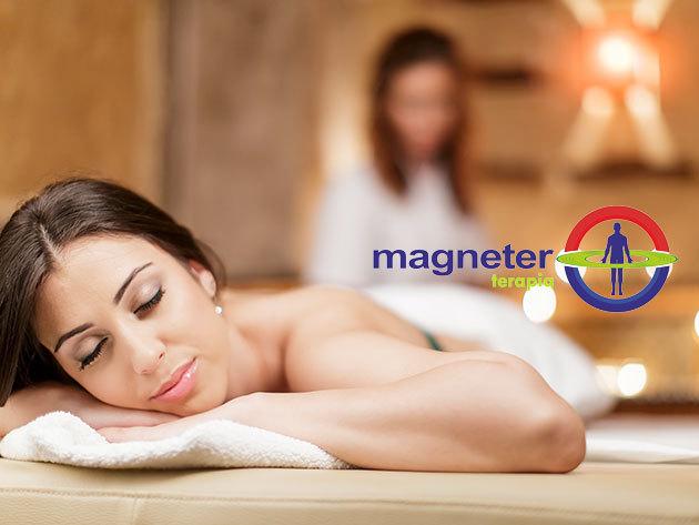 Mágnesterápiás kezelés a jobb közérzetért Magneter matracon - 5 alkalmas bérlet a XI. kerületi Egészség Klinikán