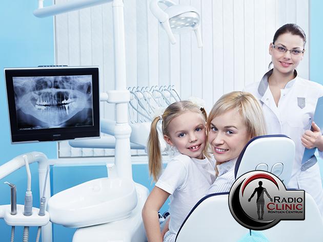Teljes digitális fogászati és fül-orr-gégészeti CT 3D ConeBeam technológiával az Aradi utcában / VI. kerület