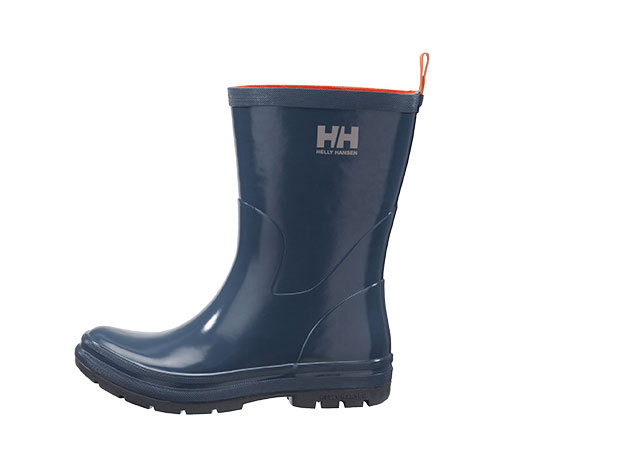 Helly Hansen W MIDSUND ARCTIC GREY / PENGUIN / E 37/7 (10861_579-7)