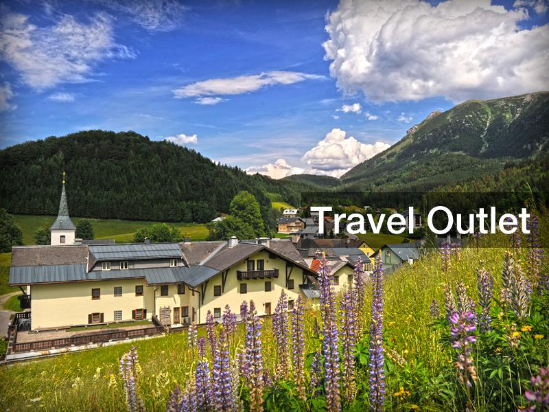 6 napos aktív alpesi nyaralás all inclusive light ellátással 2 fő részére az ausztriai Lackenhofban.
