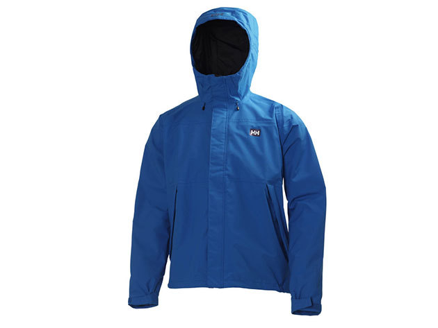 Helly Hansen VANCOUVER JACKET COBALT BLUE XXL (62206_519-2XL)