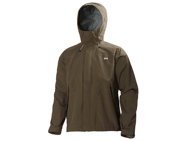 Helly Hansen VANCOUVER JACKET SOIL GREEN M (62206_272-M)