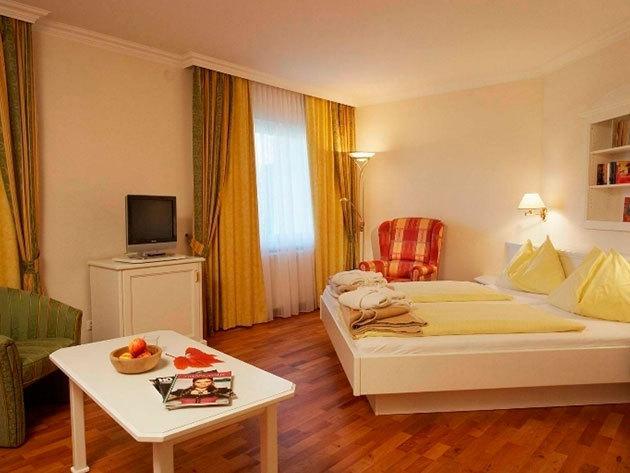 3 éjszaka Karintiában félpanzióval és wellnessel hétköznap (érkezés V-H-K-Sze) / Hotel Kürschner****