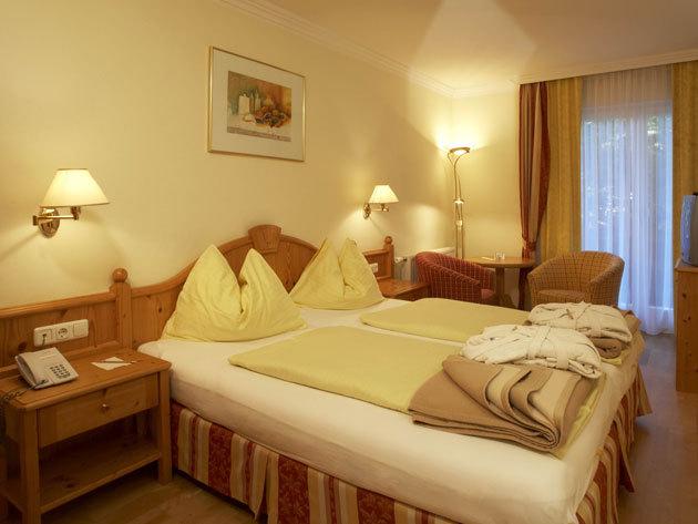 3 éjszaka Karintiában félpanzióval és wellnessel hétvégén (érkezés CS-P-Szo) / Hotel Kürschner****
