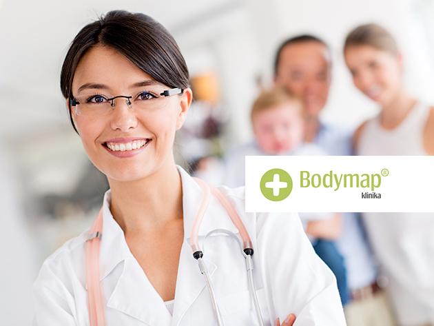 Szívállapot diagnosztika 3D-s kép alapján – gyors, fájdalommentes módszer a BodyMap Klinikán, a XIX. kerületben