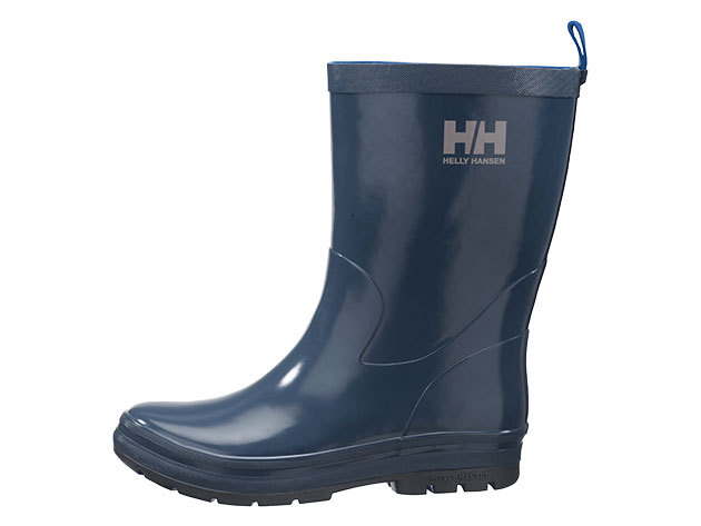 Helly Hansen MIDSUND ARCTIC GREY / PENGUIN / E 44/10.5 (10860_579-10.5)
