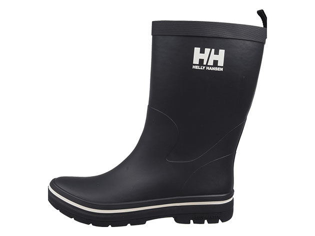 Helly Hansen MIDSUND BLACK / OFF WHITE 41/8 (10860_990-8)