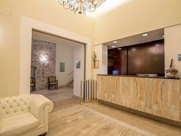 Olaszország, Ascoli Piceno - 2 éjszaka 2 felnőtt részére a teljesen új Albergo Sant'Emidio*** hotelben, reggelis ellátással