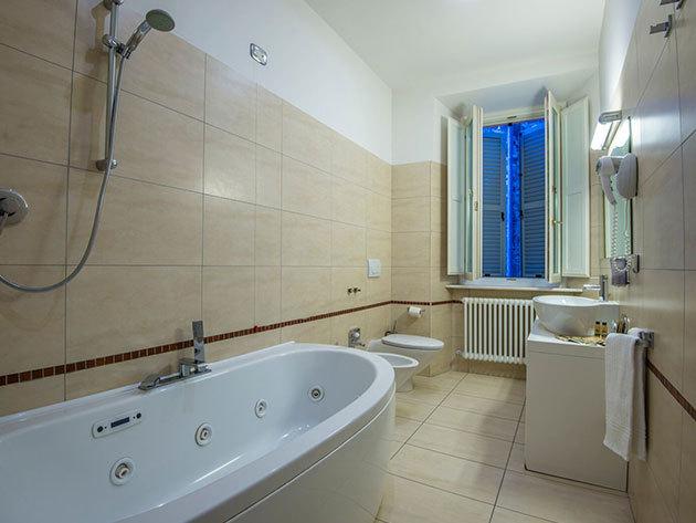 Olaszország, Ascoli Piceno - 3 éjszaka 2 felnőtt részére a teljesen új Albergo Sant'Emidio*** hotelben, reggelis ellátással