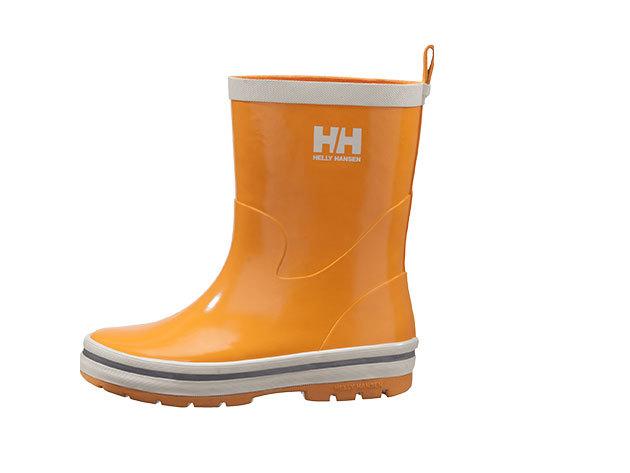 Helly Hansen JK MIDSUND HH YELLOW / OFF WHITE / S 26-27/10 (10862_313-10)