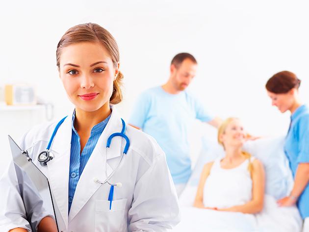 Prémium laborvizsgálat - sok mindenre kiterjedő átfogó éves szűrés a Gellért Medical-ban
