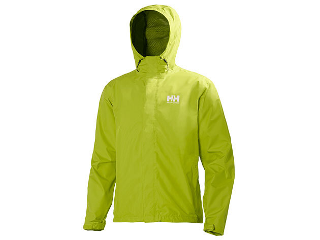 Helly Hansen SEVEN J JACKET LIME M (62047_310-M)