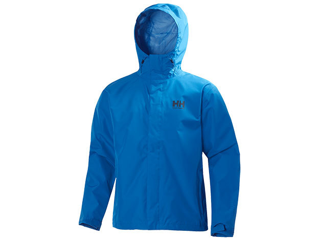 Helly Hansen SEVEN J JACKET RACER BLUE XXXL (62047_535-3XL)