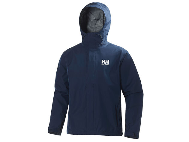 Helly Hansen SEVEN J JACKET EVENING BLUE M (62047_689-M)